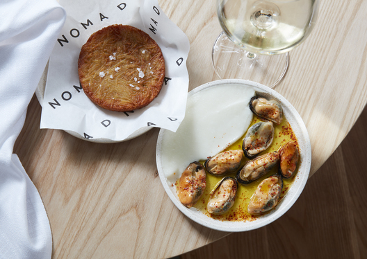 Nomad Restaurant