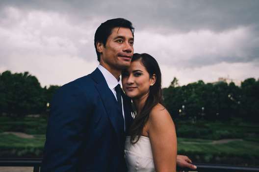 Jennie+Chinh, Columbus, OH