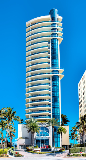 Miami Beach, FL  -  Cohen, Freedman, Encinosa & Associates - 1995