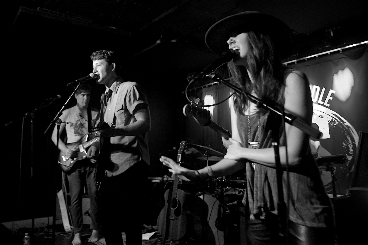 Stereo League Record Release WXPN 88.5 Welcomes Boot & Saddle Philadelphia, Pa August 3, 2018  DerekBrad.com