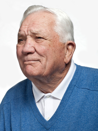 Bob Goalby for Golf Digest