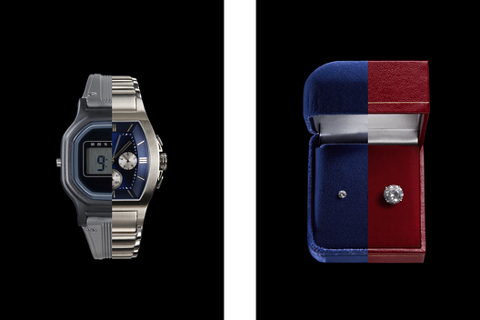Dell 'Watches' & 'Diamonds' / R+H