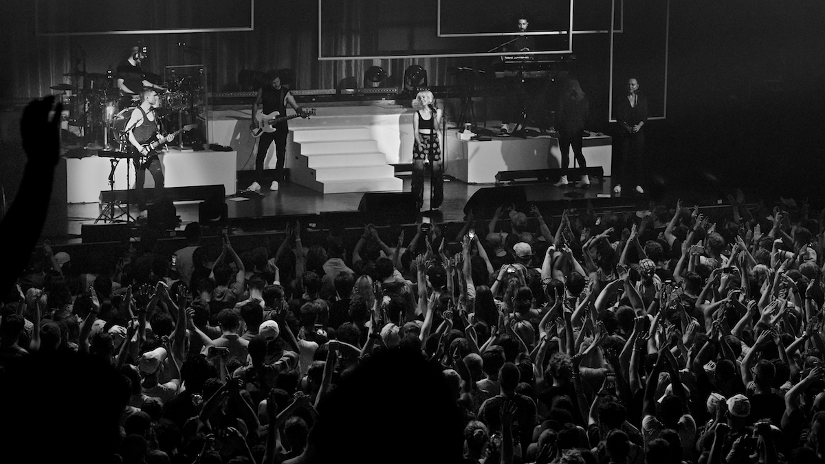 Carly Rae Jepsen Dedicated Tour The Fillmore Philadelphia, Pa July 20, 2019  DerekBrad.com