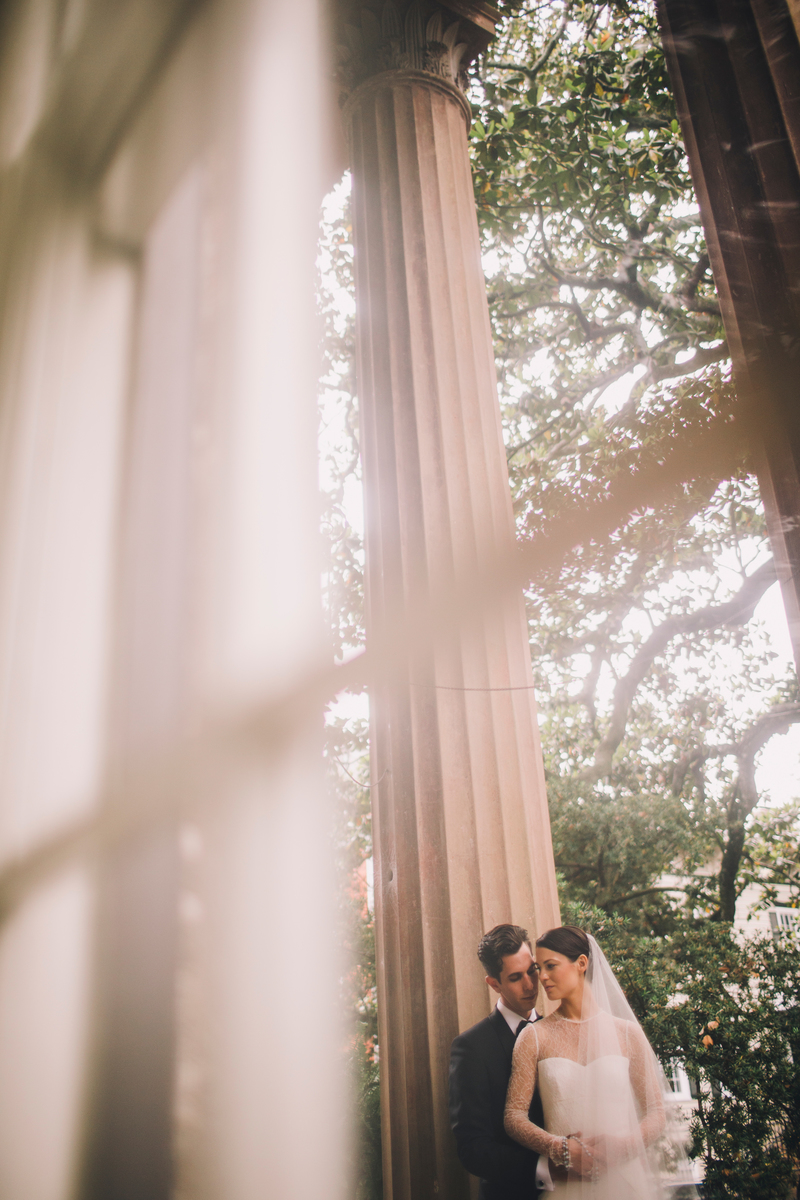 Ashlyn+Mark, Savannah, GA