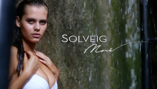 World Swimsuit Solveig