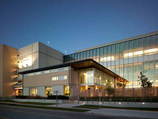 Perkins + Will Architects