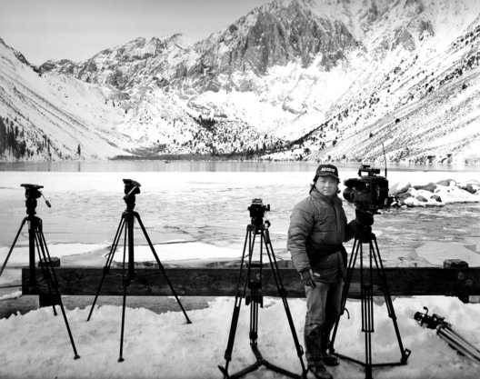 Tam - Convict Lake, California (KPIX-TV 1990)