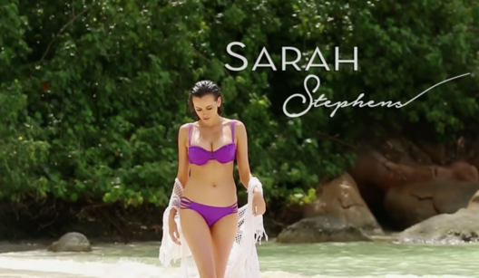 World Swimsuit Sarah