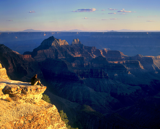 North Rim - Grand Canyon, Arizona