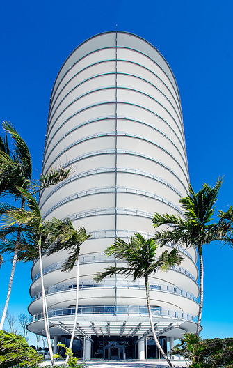 Surfside, FL  -  Renzo Piano Building Workshop SRL, architects - 2019