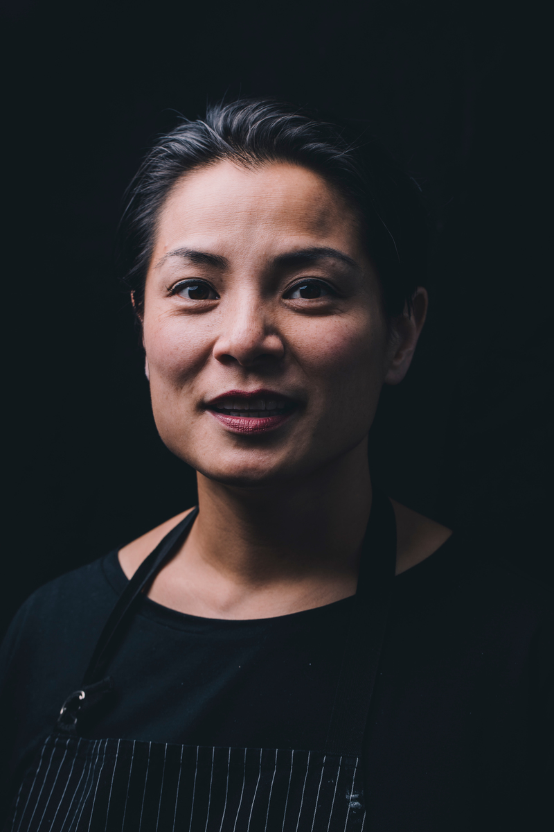 Belinda Leong, B Patisserie // San Francisco Chronicle