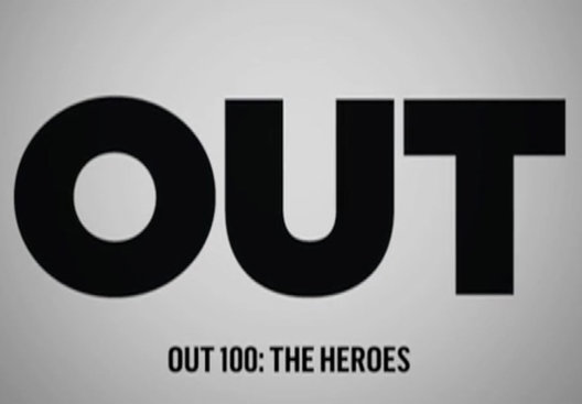 Out 100 Heroes