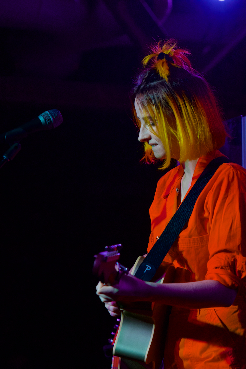 Tessa Violet The Foundry   Philadelphia, Pa  September 10, 2018  DerekBrad.com