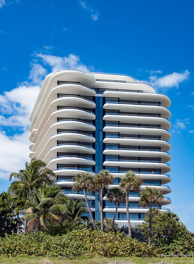 Miami Beach, FL  -  Foster + Partners, architects - 2015