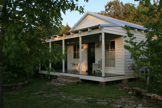 This is my studio in Oxford, Mississippi