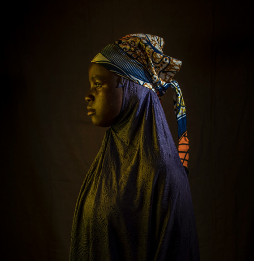 CHILD MARRIAGE, NIGER