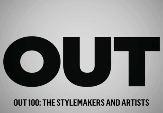 Out 100 Style Makers