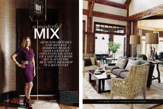 Atlanta Homes & Lifestyles Fall 2010