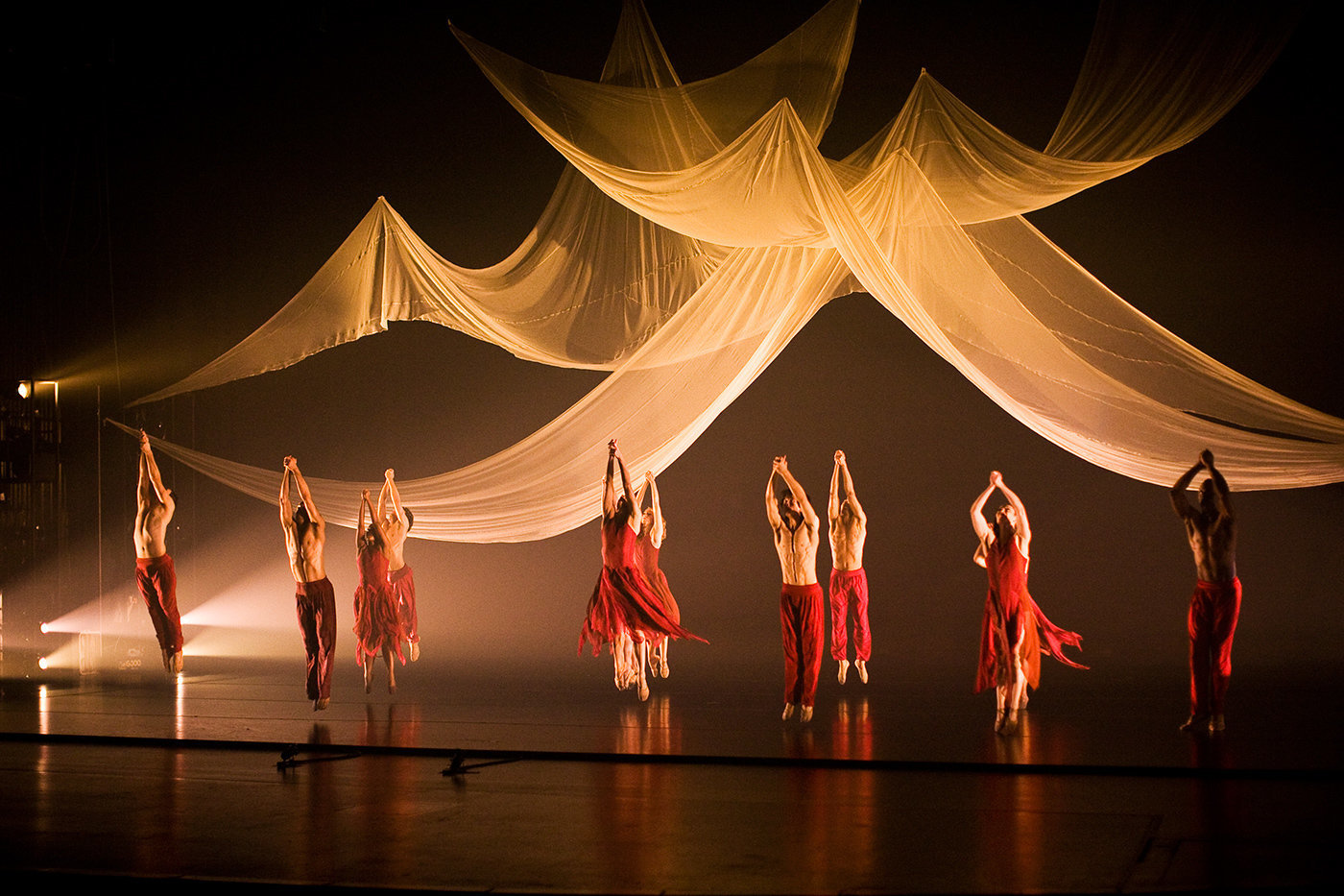 Luna Negra Dance Theater